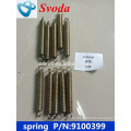 heavy duty truck parts terex extension spring 9100399
