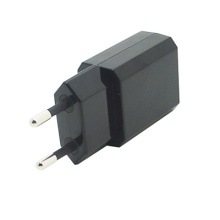 Universal usb travel power supply adapter for mobile phone