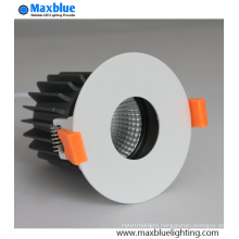 Hole 72mm Hotel LED Ceiling Down Light
