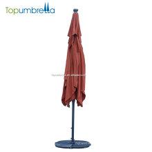 Best quality with LED umbrella for plants travel umbrella umbrella garden outdoor