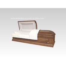 Wooden Casket& Coffin / Special Casket & Coffin (A003)