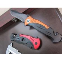 Couteau multifonctionnel de survie de 10,4 po (SE-005)