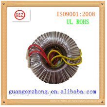 10W Ringkerntransformator