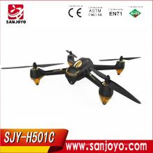 Hubsan х4 H501C с 1080p HD камеры беспилотный Безщеточный RC горючего rtf 2.4 ГГц GPS и высоты режим SJY-конечно H501C