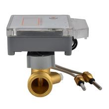 Contadores de calor água ultra-sônico com M-Bus