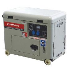 4 Stroke OHV Engine Diesel Generator Set