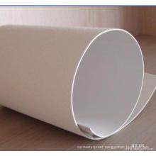 Hot Applied White Tpo Waterproof Roof Membrane