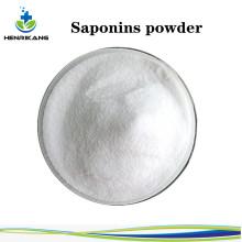 Купить онлайн CAS 8047-15-2 порошок сапонинов для тестостерона