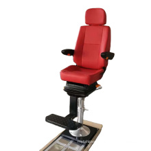 boat captain chair ferry ship chair with rotating 360 degrees