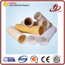 Fabricantes de sacos de filtro de pó de substituição
