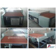 YX1200 Flat Glass Washing Machine