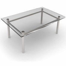 Custom made Toughened Glass For Table Tops