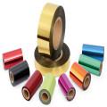 Impresión de embalaje BOPET Película base de lámina de estampado en caliente
