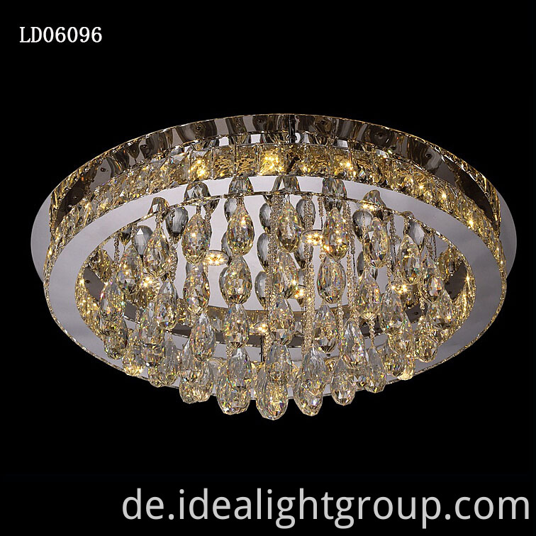interior chandelier lighting