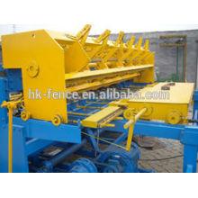 1-3m width Welding Wire Panel Machine cutting mesh equipment from 1m to 4m width
