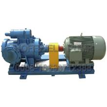 Bomba do eixo do óleo de lubrificação 3G50X2 três