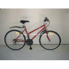 "26"" Steel Frame Mountain Bike (ML2602)"