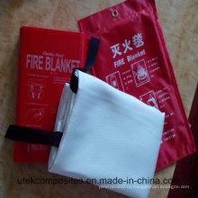 Стекловолоконные промышленные огнеупорные стеклопакеты