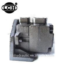 Type de pied t6c huile hydraulique pompe à palettes