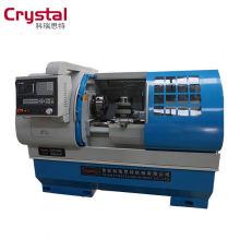 промышленная машина CK6140A токарный станок с ЧПУ CNC поворачивая ляхте