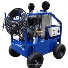 5000 psi 24HP hot steam pressure washer