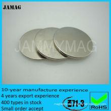 Qualität hoher kleiner runder Elektromagnet