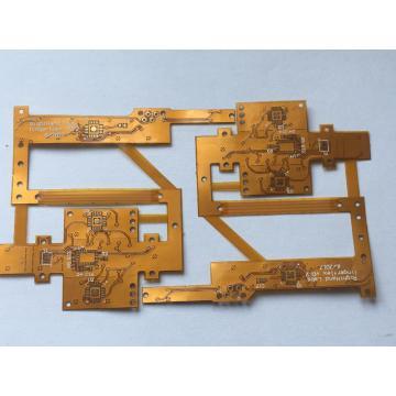 Min Trace FPC Board