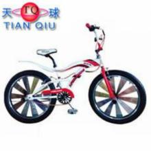 Colorido Spoke Bicicleta estándar BMX Adultos Bicicleta