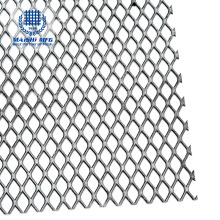 High Quality Galvanized Perforated Metal Sheet