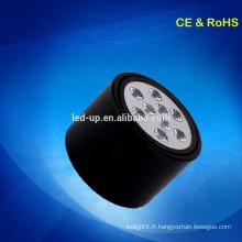 IP44 Ménage intérieur intégré 5w plafonnier encastré avec 2 ans de garantie