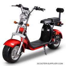 Scooter électrique de batterie Lg 250w adapté aux besoins du client