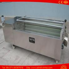 Peeling and Washing for Potato Vegetable and Fruit Washing Machine