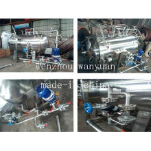 Electric Heating Sterilization Equipment Bottle Sterilizer for Juice