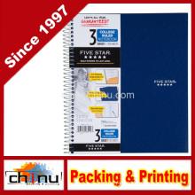 Spiral Notebook (520078)