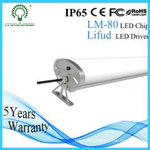 IP65 CE RoHS Aprovado alta potência 40W LED Tri-prova de luz