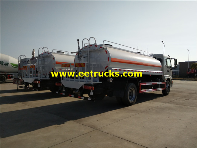 Foton Water Sprinkler Trucks
