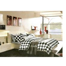 Наборы для постельного белья с полосками в стиле минимализма