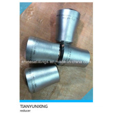 ANSI B16.9 A403 Seamless Stainless Steel Reducer