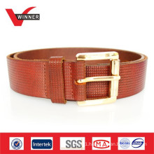 2014 Durable handmade mens leather belts