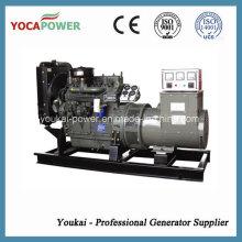 30 кВт дизель-генератор Weichai Мощность двигателя