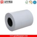 Rouleau de papier thermique pour la machine POS