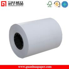 Rolo de papel térmico para máquina POS