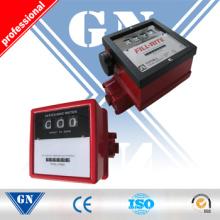 Diesel Kraftstoff Durchflussmesser, Heizöl Durchflussmesser (CX-MMFM)