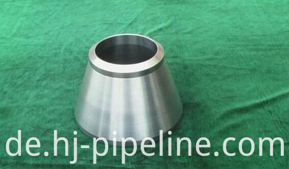 ANSI B16.9 concentric reducer pipe fittings