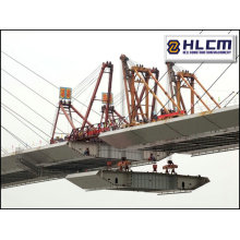 Деррик Кран 15 с SGS (hlcm)