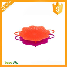 Highly welcomed top selling lastest silicone steamer