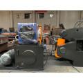 Metal Scrap Angle Iron Alligator Cutting Equipment