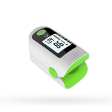 Blood Pressure Monitor And Pulse Oximeter
