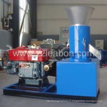 Machine de pressage en pellets en bois diesel Diesel en 2015