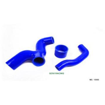 Impreza Gc8 / Gdb ('96 ~ '06) Kit de manguera de turbo Tubo de radiador de silicona Y-Pipe